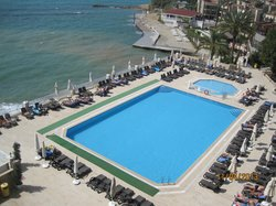 Jasmin Beach Otel