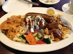 Novak's Hungarian Restaurant