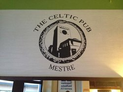 The Celtic Pub Mestre