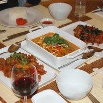Thai Dinner Parties