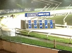 Coral, Brighton & Hove Greyhound Stadium
