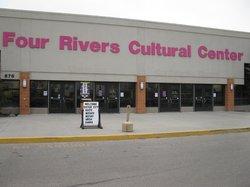 Four Rivers Cultural Center & Museum