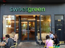 ‪sweetgreen‬