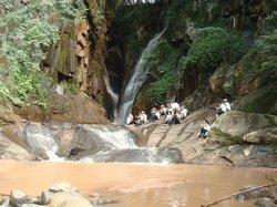 Cachoeira Indiana