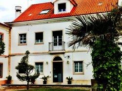 Hotel Jardim Oudinot