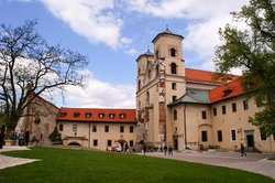 Benedictine Abbey of Tyniec