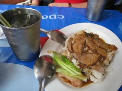 Charoen Wiang Phochana