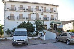 Hotel Munoz