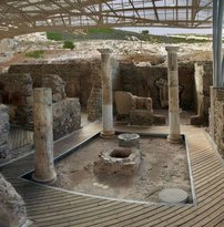 Barrio del Foro Romano