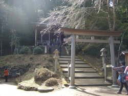 Kimpu Shrine