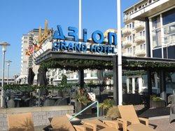 Amadore Hotel Restaurant Arion