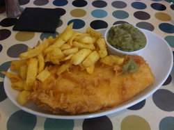 Morgan's Traditional Chippy