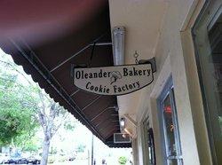 Oleander Village Bakery & Fine