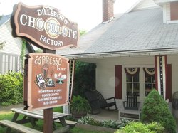 The Dillsboro Chocolate Factory