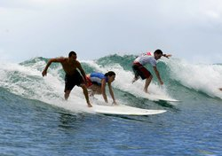 Surf'Action