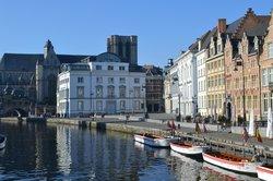 Ghent Port Tours