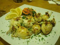 Leonesse- Medieval Restaurant