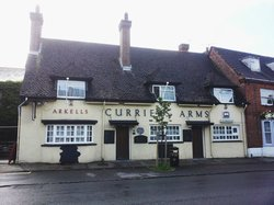 Curriers Arms