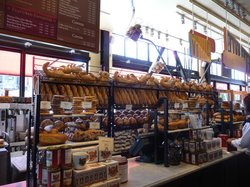 Boudin Sourdough Bakery and Cafe
