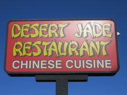 Desert Jade