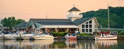 The Boatyard Grill