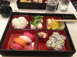 Azuki Japanese Restaurant