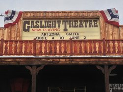 The Gaslight Theatre