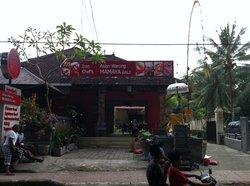 Mamaya Bali Ubud