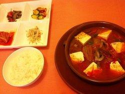 Restaurante Seoul