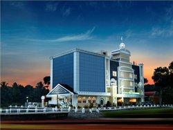 Hotel Olive International