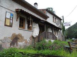 L'auberge du Moulin de Civadou