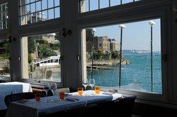 Restaurant le Yacht