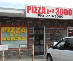 Pizza 3000