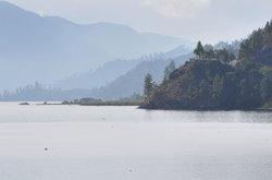 Lake Lut Tawar