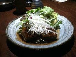 Japanese dining Kizami Shinsaibashi