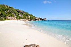 Grande Soeur island