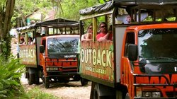 Outback Adventures - Outback Safari