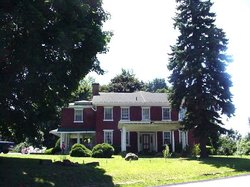 Plantation Bed and Breakfast