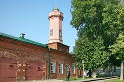 Simbirsk-Ulyanovsk Fire Safety Museum