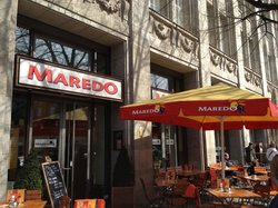 Maredo Steakhouse