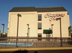 Hampton Inn Cullman