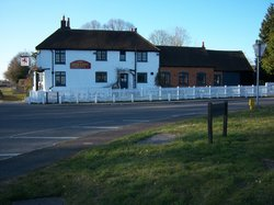The Red Lion Bradenham