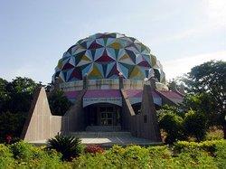 Sri Sathya Sai Space Theatre