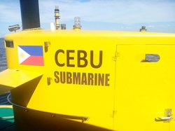 Cebu Yellow Submarine