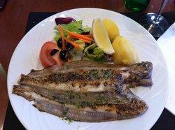 Navia Restaurant