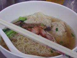 Orathai Sushi Wang Lang
