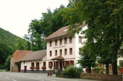 Waldgaststätte Alte Schmelz