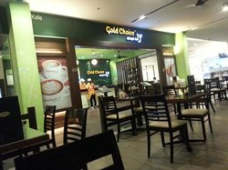 Gold Choice Lifestyle Cafe