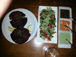 Afridi's