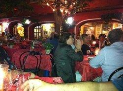 Giardino Degli Aranci Taverna Ischia Porta